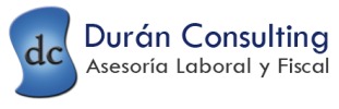Logo Duran Consulting